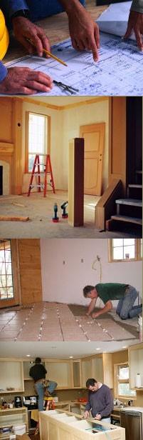 Jacksonville Home Repair And Remodeling Florida House Renovations Handyman Services Bathroom